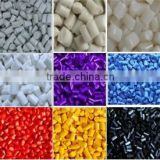 Factory supplly BULK PE ABS PP PC plastic pellets raw material                                                                         Quality Choice