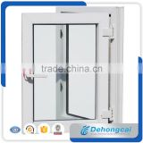 white color pvc awning window with cheapest price