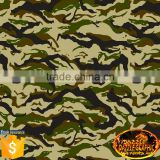 Sales Promotion Dazzle Graphic Fall Army Camo Hydrographic Film No.DGDAS0115 Camouflage Water Transfer Printing Film