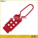 POPULAR!!!BD-K42 Electrical insulated Lockout safety hasp                                                                         Quality Choice