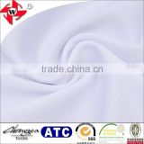 80% polyester 20% spandex white color fabric for digital printing                                                                         Quality Choice