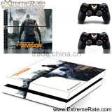 Vinyl protective decal skin sticker cover for PS4 controller console GYTM0358