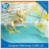 2015 hot sale in China animal look metal craft supplies top quality and competitive price as well as nice aftersale service