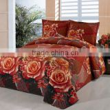 Wholesale of 3D printing bedding set