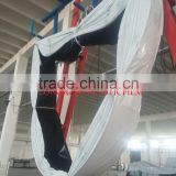 Silo tube silage bag