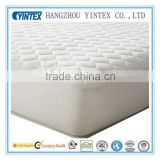 2016 Top selling Yintex Soft Anti-Dustmite Waterproof Bed Bug mattress encasement and mattress protector cover with zipper