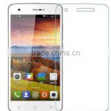 Tomoral Tempered Glass LCD Screen Protector Hardness Screen Protector for Gionee GN715 protective film