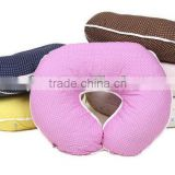 In stock! Color printed neck pillows, U shape neck pillows
