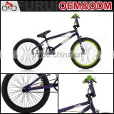 Freestyle 20 Inch Steel Frame Mini BMX Bike BMX Race rocker bicycle                                                                                         Most Popular