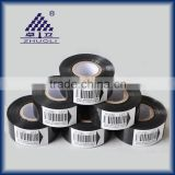 Black date coding foil for food package with 30*122