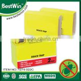 BSTW BV certification new efficient cockroach killer powder