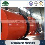 bulk production NPK blending fertilizer granulating plant