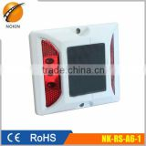 road Safety guide rails solar led traffic cat eye reflector                                                                                                         Supplier's Choice