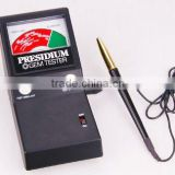Hand Held Gem Testing Instruments Presidium Gem Tester / Colored Stone Estimator Model PGT/CES