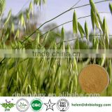 Hot sale Organic Green Oats Extract P.E. Oat Beta-Glucan