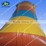 Factory direct sale water blob jump, inflatable water blobs for sale, lake inflatable water blob