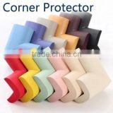 Rubber Protective Corner Guards