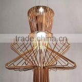 Hanging Ball Light Fixture Crystal Chandeliers