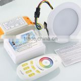 12W rgb led wireless light 3 inch rgb down light wifi downlight new zealand,wifi controller