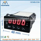 Very Popular Sell DC 12V Power Supply XMT 7100 Mini Red LED Digital Industrial Use Bolier PID Temperature Control Thermostat