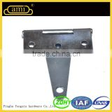 hot products low price crank curving door T hinge from China
