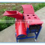 Agricultural farm machine hand operated corn sheller