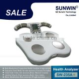 Professional body composition analysis machine /fat tester /provide analysis of health data
