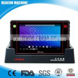 Original Launch X431 PAD II auto key programmer diagnostic scanner with WiFi&Bluetooth