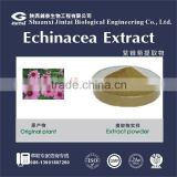 Echinacea Purpurea Extract(Chicoric Acid1%,2%,3%,4%) Eechinacea powder