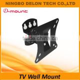 For 30 inch stretchable flexible SWIVEL LED LCD plasma tv wall BRACKET MOUNT holder stand rack