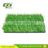Beautiful all weather usability football ground artificial grass