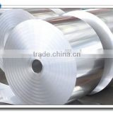 0.006-0.04mm Thickness Industrial Aluminum Foil Roll Al Roll For Food/Cigarette/Pharmacy/Electronic/Packaging