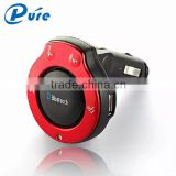 Quality guaranteed&good price bluetooth handsfree car kit,bluetooth car kit cigarette lighter for cell phone