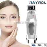 RF Needle System Secret/Radiofrecuencia resistiva/Radio wave therapy machine