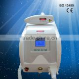 White Pigmentinon Removal 2013 Multi-Functional Beauty Tattoo Equipment Energy Saving Acne Removal E-light+IPL+RF For Duo Peel Beauty Equipment