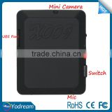 New Mini Camcorder Locator X009 GSM 850/900/1800/1900MHz Camera Monitor Video Recorder Tracking Device Tracker with GPS
