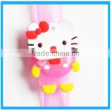 Kids Novelty LED Bracelets Cute Armbands,LED Flashing Handbands,Children Promotion Gifts