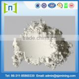 4000-4500 mesh barite powder drilling mud barite widely used in drilling and medical industry/barite ore