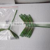 Toy for Kid! Green Bamboo balanced Dragonflies Vietnam