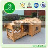 Wholesale wooden dog kennel