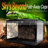 Nomoy Pet New design turtle box usd to super reptile