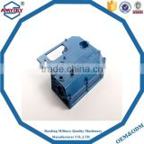 Diesel engine spare parts S195 side cover