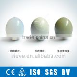 rubber ball for vibrating screen