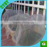 Virgin HDPE with UV protection anti insect net/clear insect exclusion net/insect screen mesh net