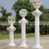 Wedding Decoration White Roman Pillars for Sale