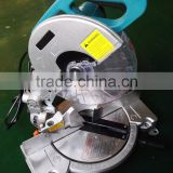 255mm 10in 1650w Portable Electric Wood/Aluminum Cutting Cut Off Machine Miter Saw Types Saw Cutting Wood