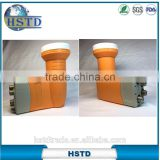LNB TWIN ku band lnb one cable solution frequency with factory price