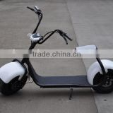 Top selling hot style Li battery powered scooters for adults