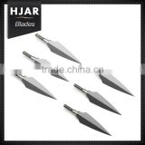 Outdoors Hunting Broadheads For Archery Recurve Bow