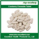 Bovine Colostrum Chewable Tablet